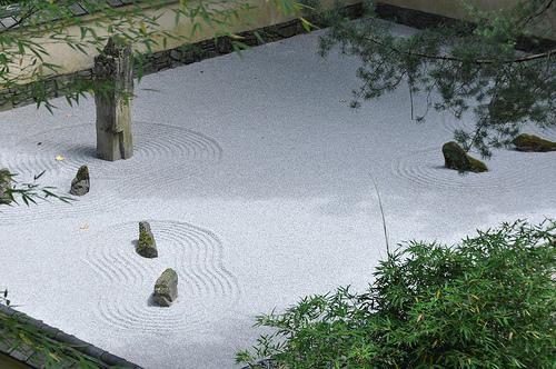 Hazte un jard n zen en casa wilgestcredit - Jardines zen en casa ...