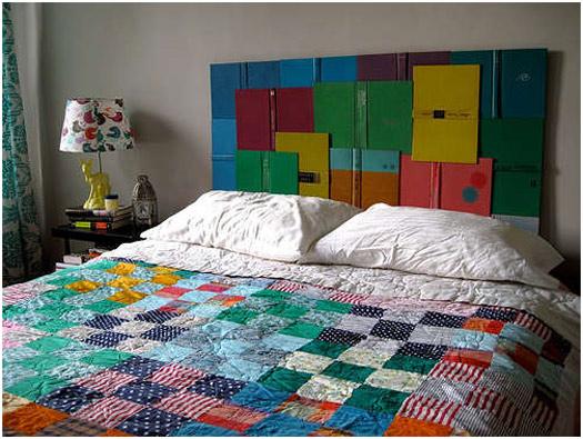 cabeceros de cama caseros muy originales hoy no hay